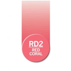 RD2 Red Coral