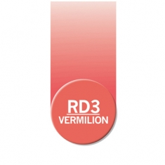 RD3 Vermillion