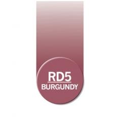 RD5 Burgundy