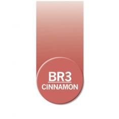 BR3 Cinnamon