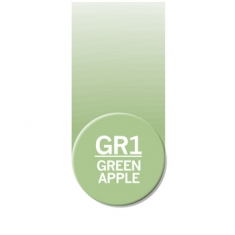 GR1 Green Apple