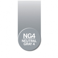 NG4 Neutral Grey