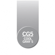 CG5 Cool Grey 5