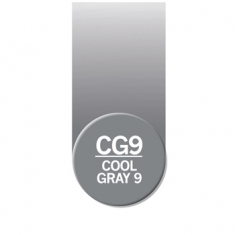 CG9 Cool Grey 9
