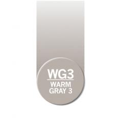 WG3 Warm Grey 3