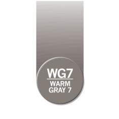 WG7 Warm Grey 7