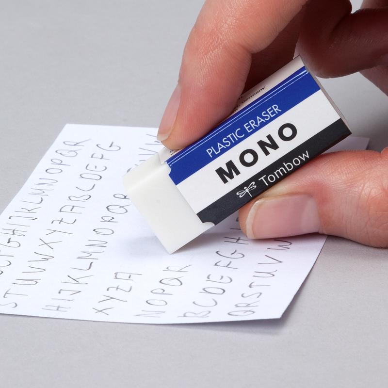 Gumka Tombow Mono Plastic