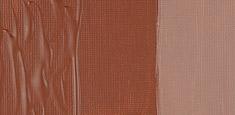 077 Burnt Sienna Opaque