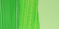 483 Permanent Green Light