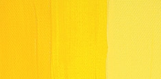 161 Cadmium Yellow Medium Hue
