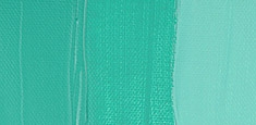 660 Bright Aqua Green