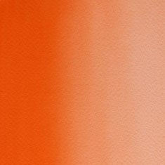 723 Winsor Orange (Red Shade)