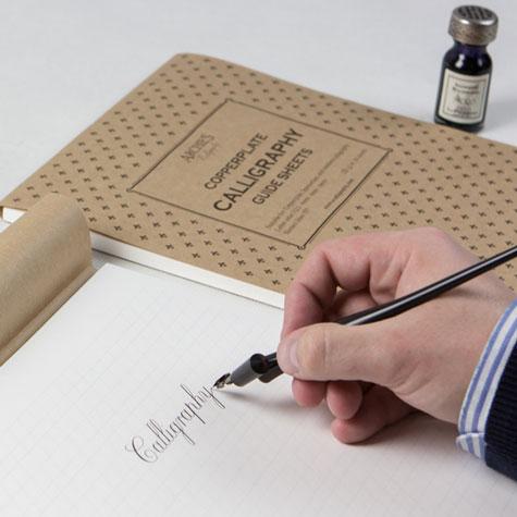 Papier do Kaligrafii Archies Calligraphy