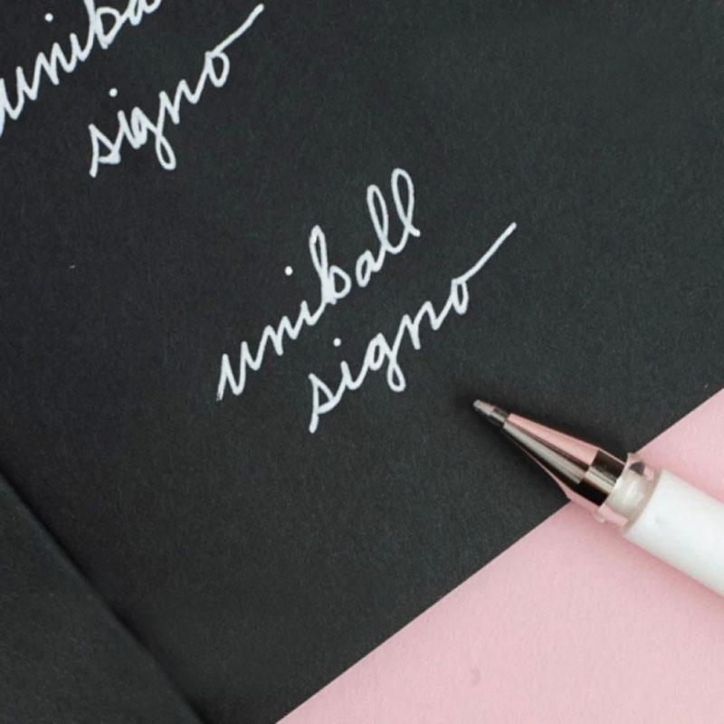 Długopis Żelowy Uni Ball Signo UM-153