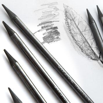 Ołówek Grafitowy Caran d`Ache Grafstone