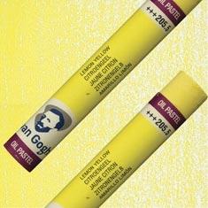 205 Lemon Yellow 5