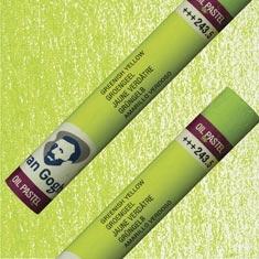 243 Greenish Yellow 5