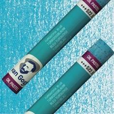 522 Turquoise Blue 5