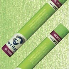 614 Permanent Green Medium 7