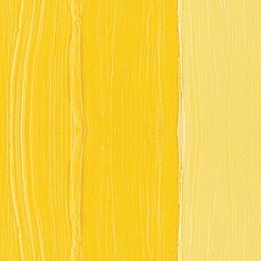 269 Azo Yellow Medium