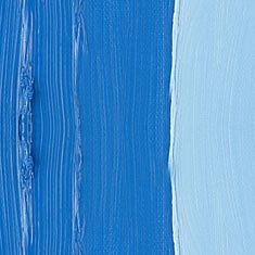 534 Cerulean Blue