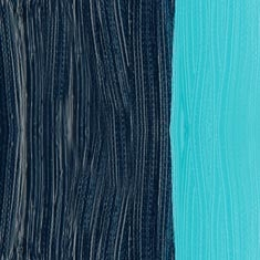 565 Phthalo Turquoise Blue