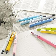 Pisaki Kuretake Zig Cocoiro Letter Pen