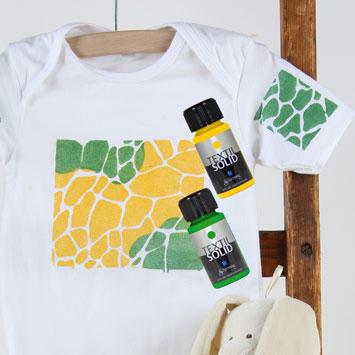 Farba Do Tkanin Schjerning Textil Color