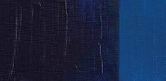 320 Prussian Blue Hue