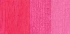 987  Fluorescent Pink