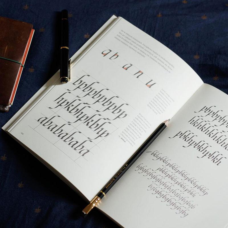 Piękna Litera
