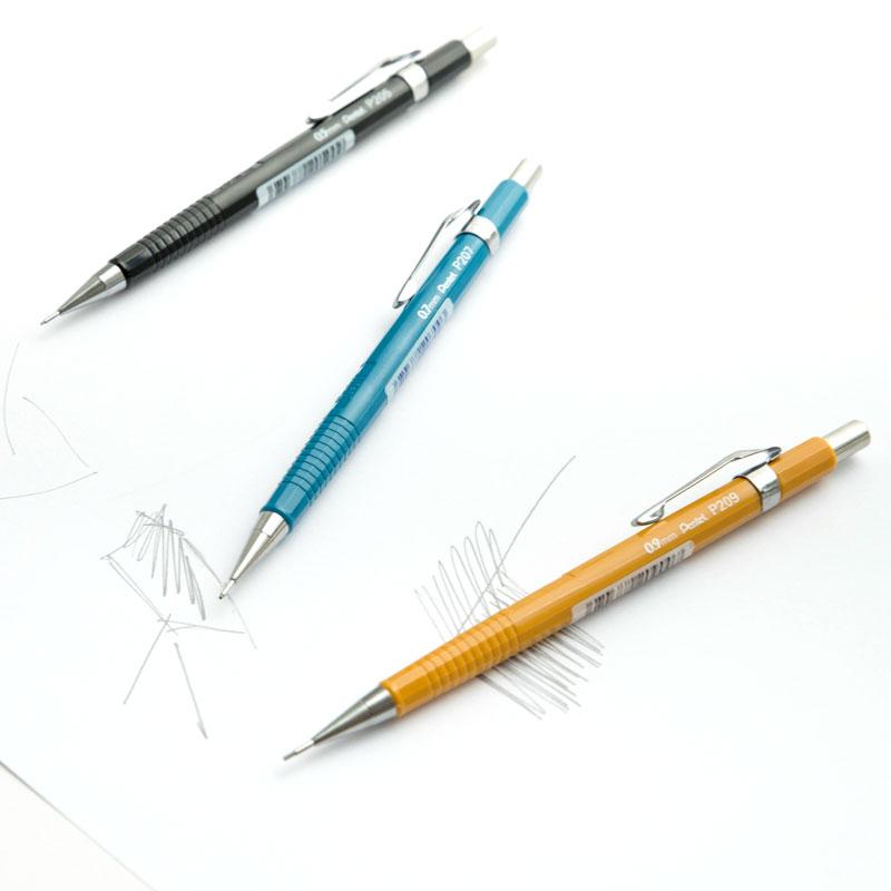 Ołówek Automatyczny Pentel P205