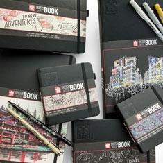 Szkicownik Sakura Sketchbook Note