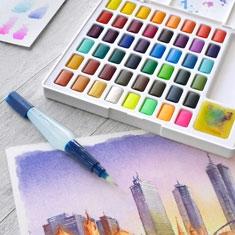 Farby Akwarelowe Faber-Castell Creative Studio