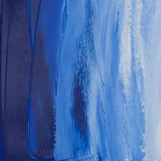 312 Ultramarine Blue Light
