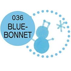 036 Bluebonnet