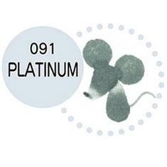 091 Platinum