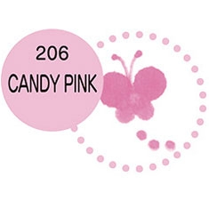 206 Candy Pink