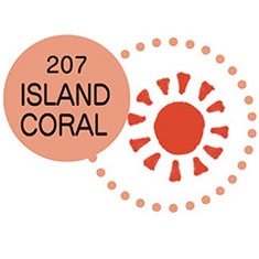207 Island Coral