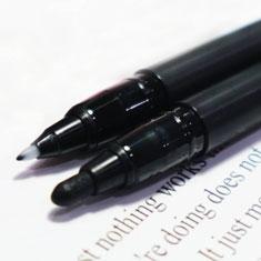 Pisaki Sakura Pigma Pen