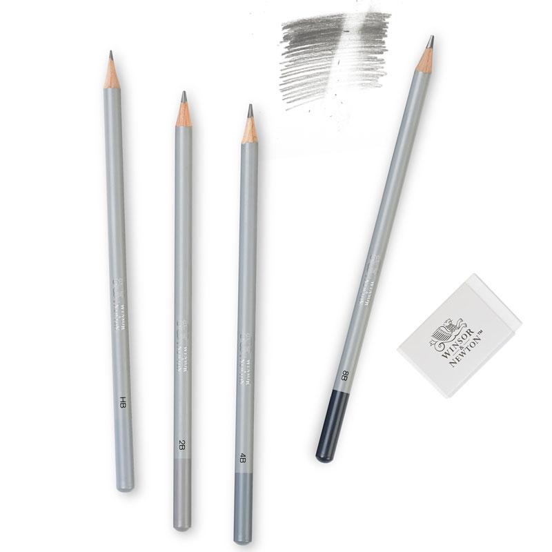 Ołówki Winsor & Newton