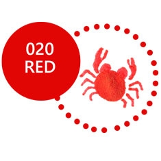 020 Red