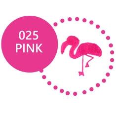 025 Pink