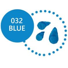 032 Blue