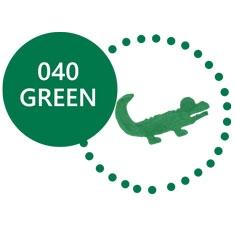 040 Green