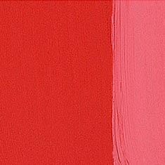 D009 Pure Red