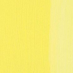 D034 Lemon Yellow