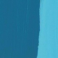 D095 Turquoise Blue