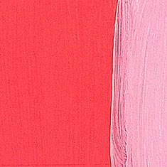 D195 Luminous Red