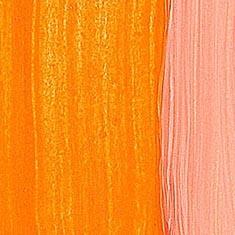D196 Luminous Orange